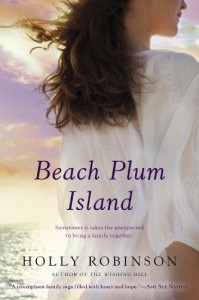 Beach Plum Island - Holly Robinson