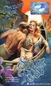 Silver Rose - Penelope Neri