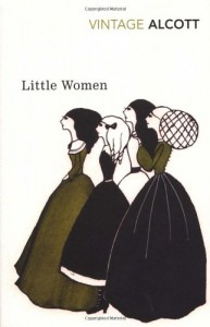 Little Women and Good Wives (Vintage Classics) - Louisa May Alcott