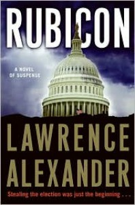 Rubicon - Lawrence Alexander