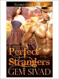 Perfect Strangers - Gem Sivad
