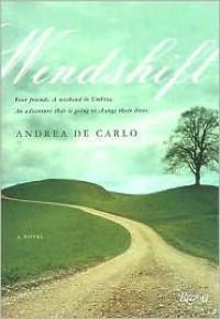 Wind Shift - Andrea De Carlo