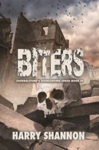 Biters - The Reborn - Harry Shannon, Brett J. Talley