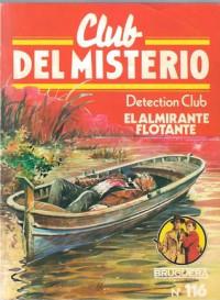 El almirante flotante - Detection Club