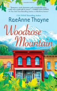 Woodrose Mountain (Hqn) - Raeanne Thayne
