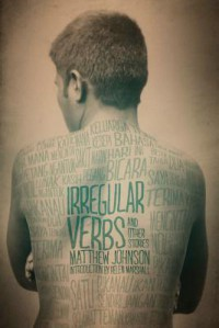 Irregular Verbs and Other Stories - Matthew Johnson