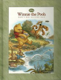 Winnie the Pooh: Roo's Big Nature Day - K. Emily Hutta