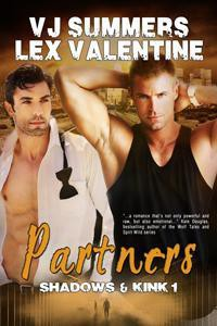 Partners - Lex Valentine, V.J. Summers