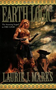 Earth Logic - Laurie J. Marks