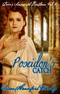 Poseidon's Catch - Susan Hanniford Crowley