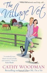 The Village Vet - Cathy Woodman