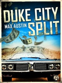 Duke City Split - Max Austin