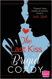 The Last Kiss - Brigid Coady