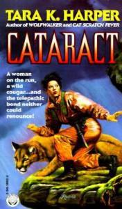 Cataract - Tara K. Harper