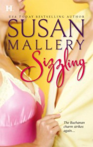Sizzling - Susan Mallery