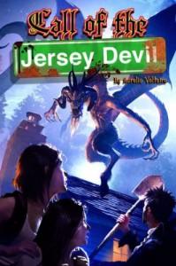 Call of the Jersey Devil - Aurelio Voltaire