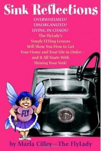 Sink Reflections - FlyLady, Marla Cilley