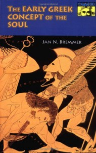 The Early Greek Concept of the Soul - Jan N. Bremmer