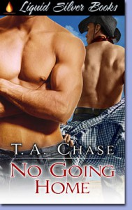 No Going Home  - T.A. Chase