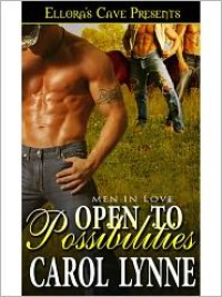 Open to Possibilities - Carol Lynne