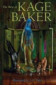 The Best of Kage Baker - Kage Baker