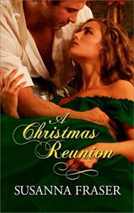 A Christmas Reunion - Susanna Fraser