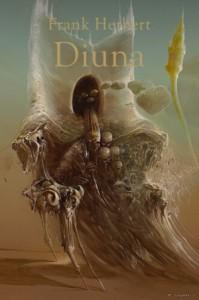 Diuna (Kroniki Diuny, #1) - Frank Herbert, Wojciech Siudmak, Marek Marszał