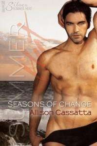 Seasons of Change - Allison Cassatta