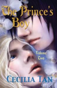 The Prince's Boy: Volume Two - Cecilia Tan