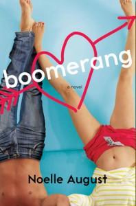 Boomerang - Noelle August