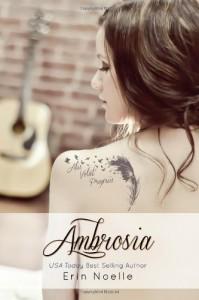 Ambrosia (Book Boyfriends) (Volume 2) - Erin Noelle