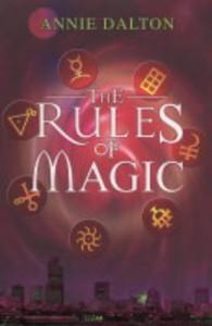 The Rules of Magic - Annie Dalton