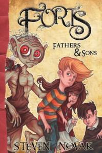 Fathers & Sons - Steven Novak