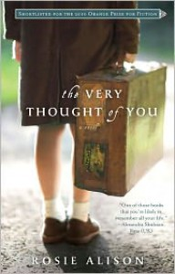 The Very Thought of You -