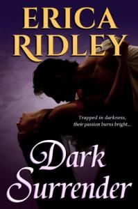 Dark Surrender - Erica Ridley