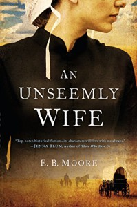 An Unseemly Wife - Alan Moore