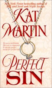 Perfect Sin - Kat Martin