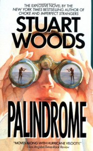 By Stuart Woods: Palindrome - -HarperTorch-
