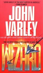 Wizard - John Varley