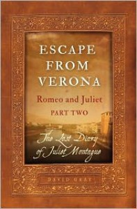 Escape from Verona - David  Gray