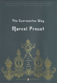 The Guermantes Way - Christopher Prendergast, Mark Treharne, Marcel Proust