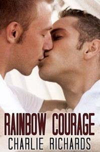 Rainbow Courage - Charlie Richards