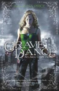 Grave Dance (Alex Craft, #2) - Kalayna Price