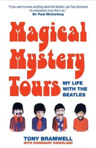Magical Mystery Tour : My Life with The Beatles - Bramwell,  Tony