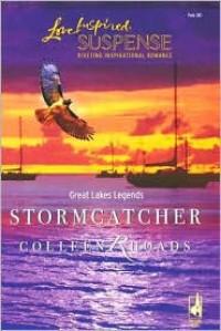 Stormcatcher - Colleen Rhoads