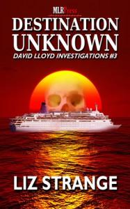 Destination Unknown - Liz Strange