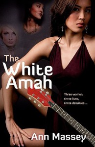 The White Amah - Ann Massey