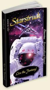 Starstruck - Tamra J. Matthews