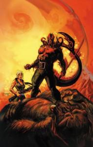 Giant Killer (Giantkiller) - Dan Brereton