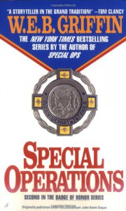 Special Operations (Badge of Honor) - W.E.B. Griffin